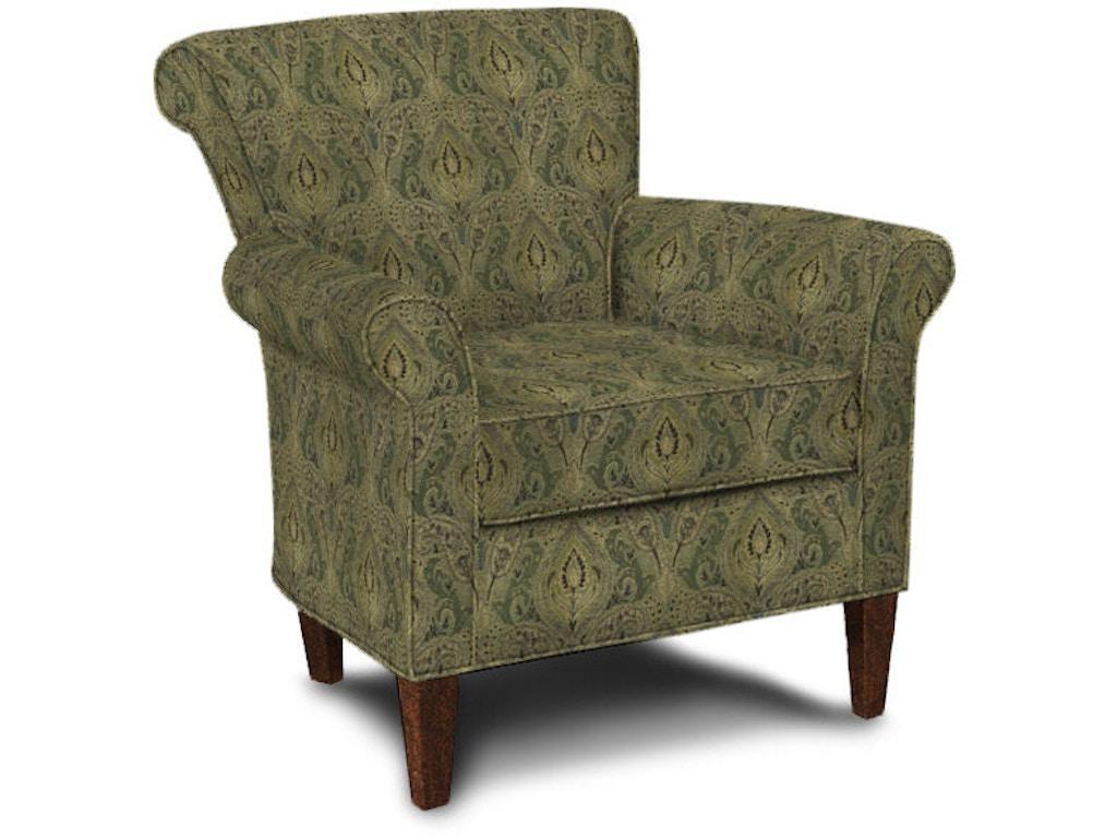 Klaussner Living Room Louise 1490m C Hanks Fine