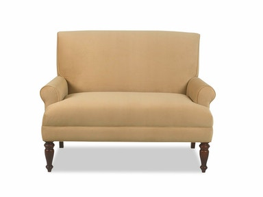Klaussner Living Room Teasdale Loveseat