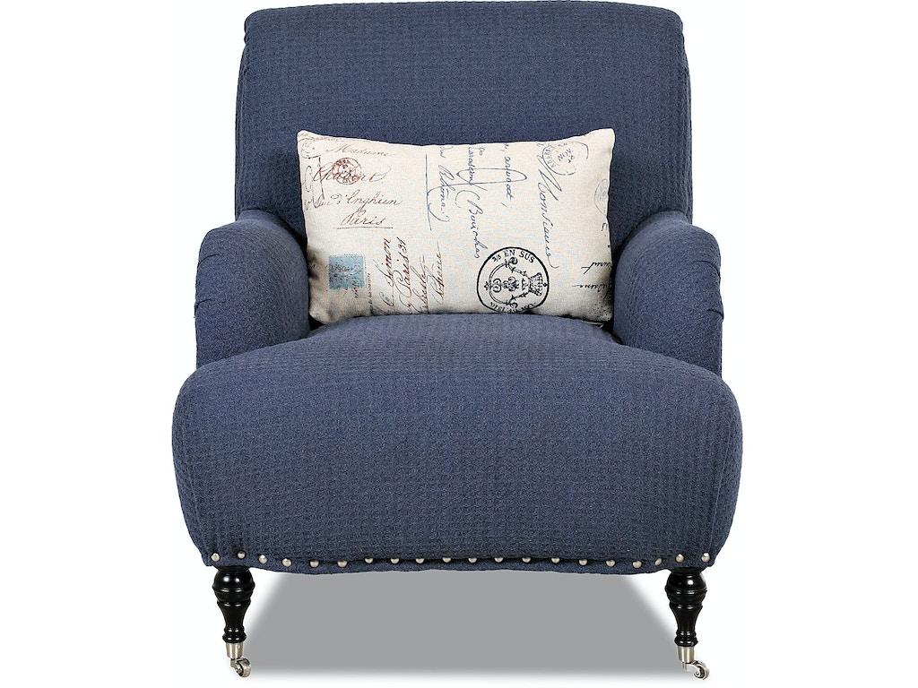 Klaussner Living Room Dapper 2010 C Hanks Fine Furniture