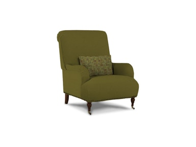 Klaussner Living Room Dapper Chair