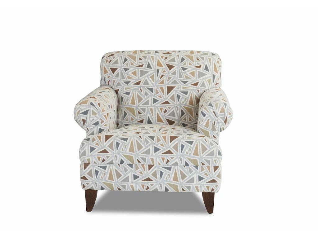 Klaussner Living Room Sheldon 260 C Hanks Fine Furniture