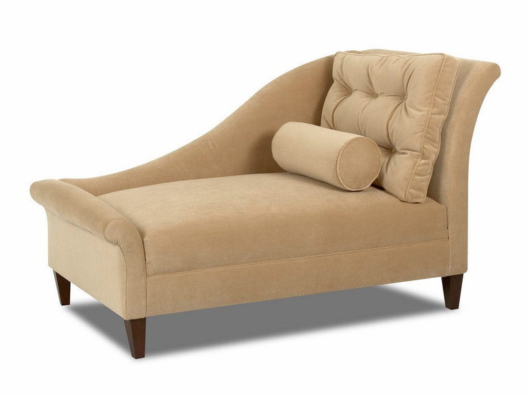 Klaussner Lincoln Chaise Lounge 270L CHASE