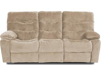 KlaussnerHerculesReclining Sofa