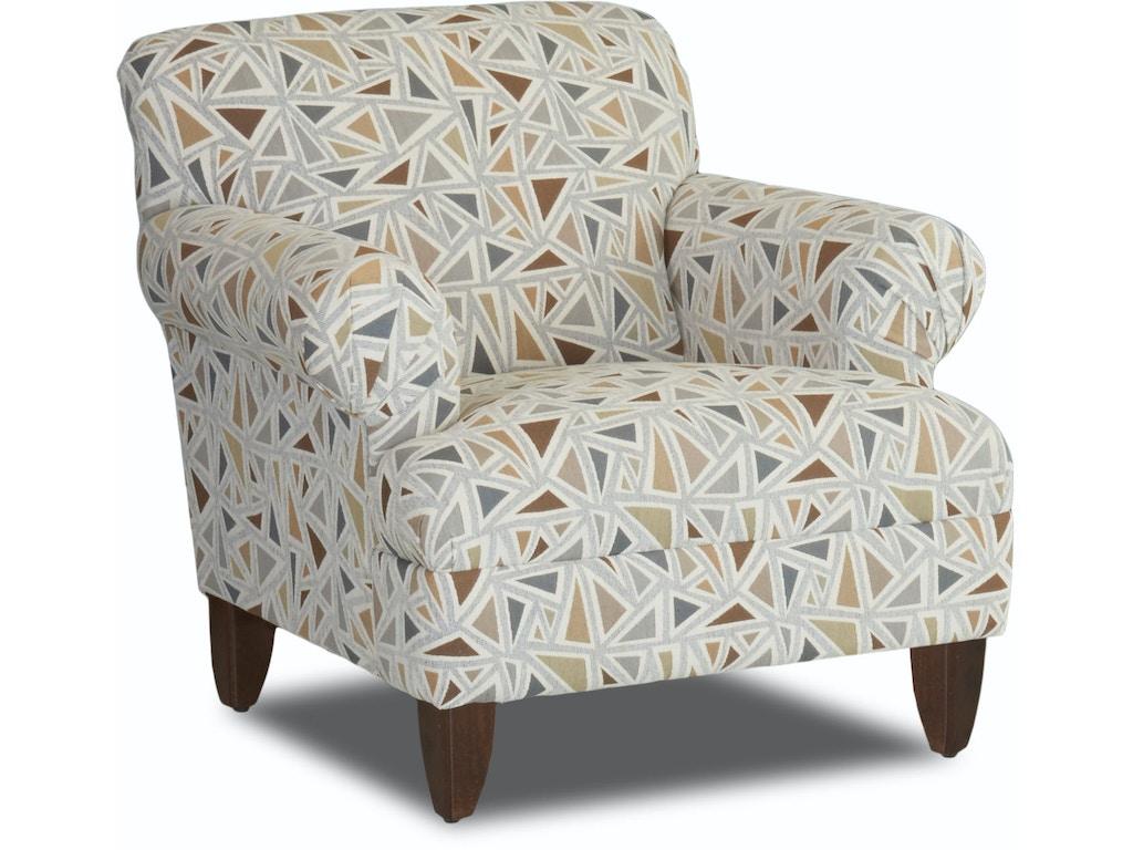 Klaussner Living Room Sheldon 260 C Hanks Fine Furniture Bentonville Ar Conway Ar Destin