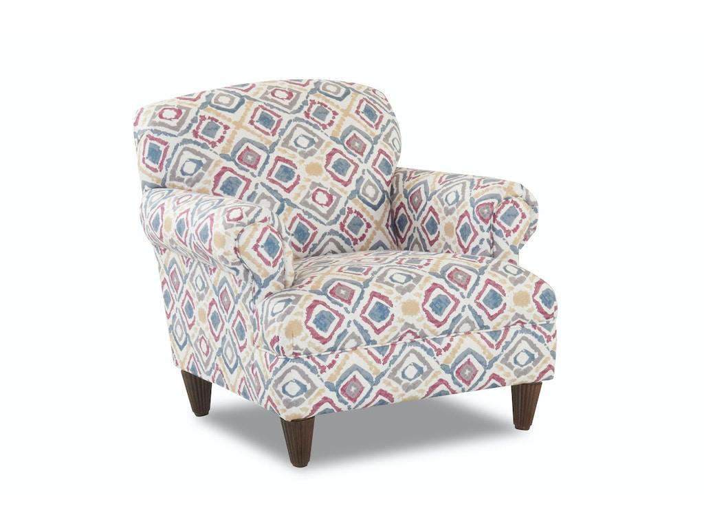 Klaussner Living Room Wrigley 240 C Hanks Fine Furniture Bentonville Ar Conway Ar Destin