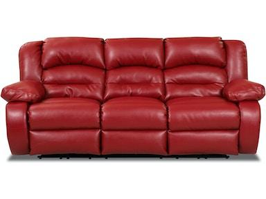 KlaussnerAustinReclining Sofa