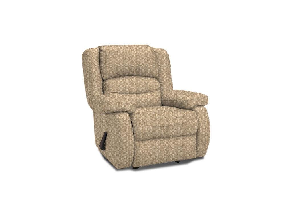Klaussner Living Room Austin 33503H RRC - Carolina Furniture Concepts ...