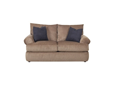 Klaussner Living Room Samantha Loveseat