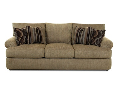 Klaussner Living Room Samantha Sofa