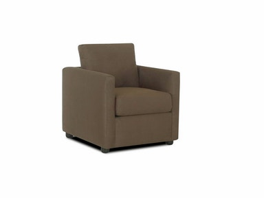 Klaussner Living Room Jacobs Chair
