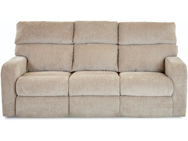 KlaussnerBradfordReclining Sofa