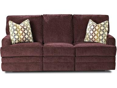 KlaussnerCallahanReclining Sofa