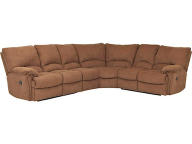 KlaussnerWeatherstoneSectional