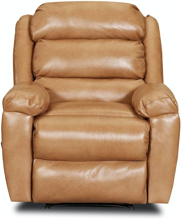 Hanks Fine Furniture: Klaussner Living Room Lanier 12503H RC