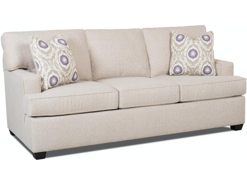 Klaussner Living Room Cruze E92820 S Hanks Fine
