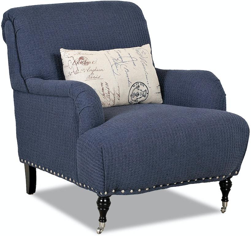 Hanks Fine Furniture: Klaussner Living Room Dapper 2010 C