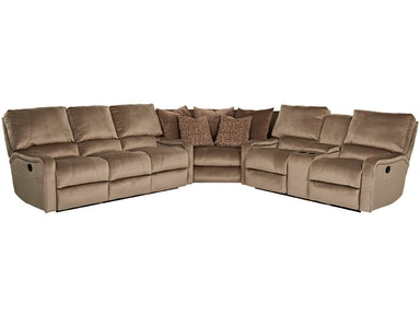 KlaussnerCortinaSectional
