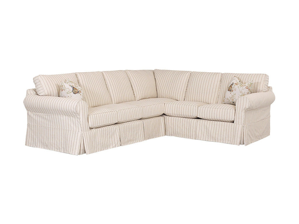 Klaussner Southern Shores Slipcover