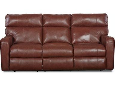 KlaussnerAxisReclining Sofa