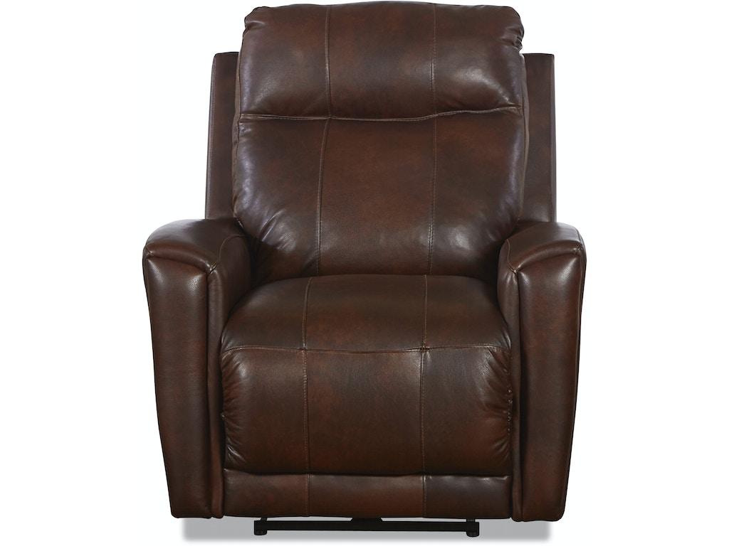 Klaussner Living Room Priest Chair 10403 Pwrc Hanks Fine Furniture Bentonville Ar Conway