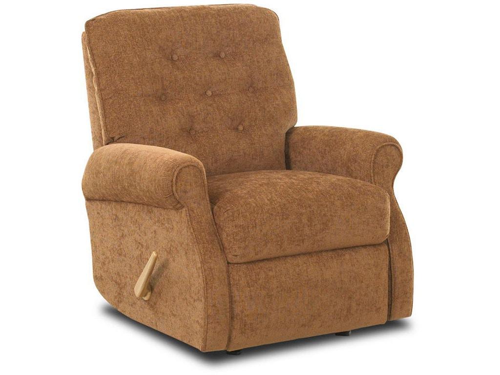 Klaussner Living Room Virgo Rocker Recliner 46703h Rrc