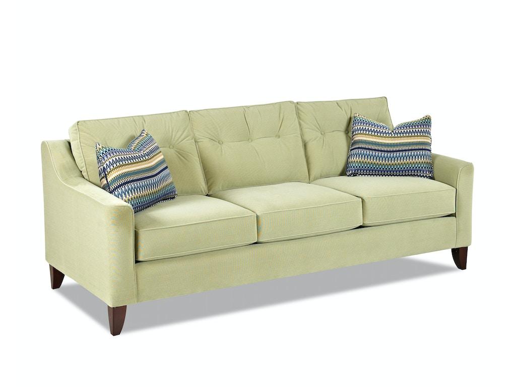 Klaussner Living Room Audrina K31600 S Hanks Fine Furniture Bentonville Ar Conway Ar