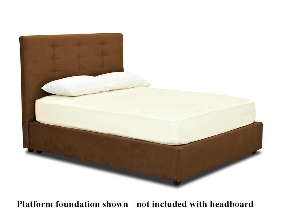 Klaussner Bedroom Hudson Head Board 65