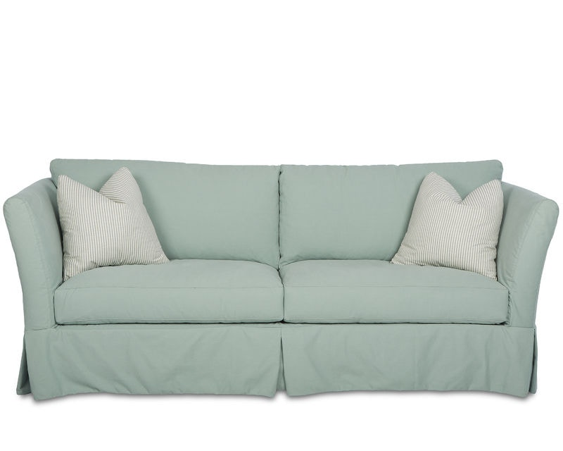Klaussner Alexis Slipcover D13100 S