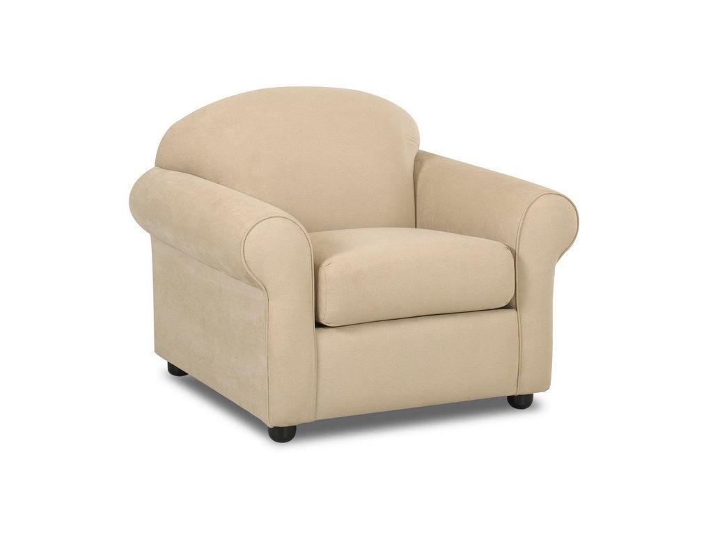 Klaussner Living Room Possibilities Chair 500 C Hanks Fine Furniture Bentonville Ar Conway