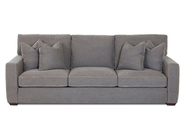 Klaussner Living Room Homestead Sofa
