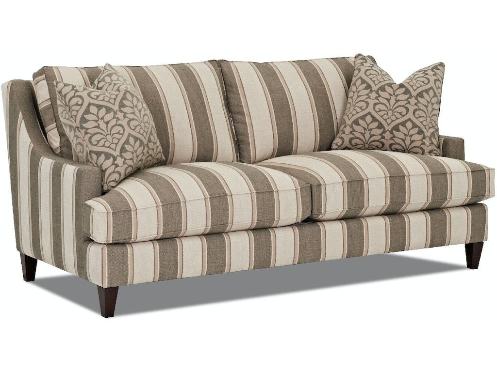 D40660m s klaussner sofa karl 39 s for M s living room furniture
