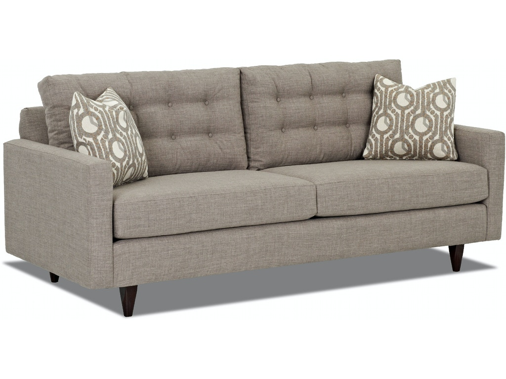Klaussner Living Room Craven K30520 S Hanks Fine