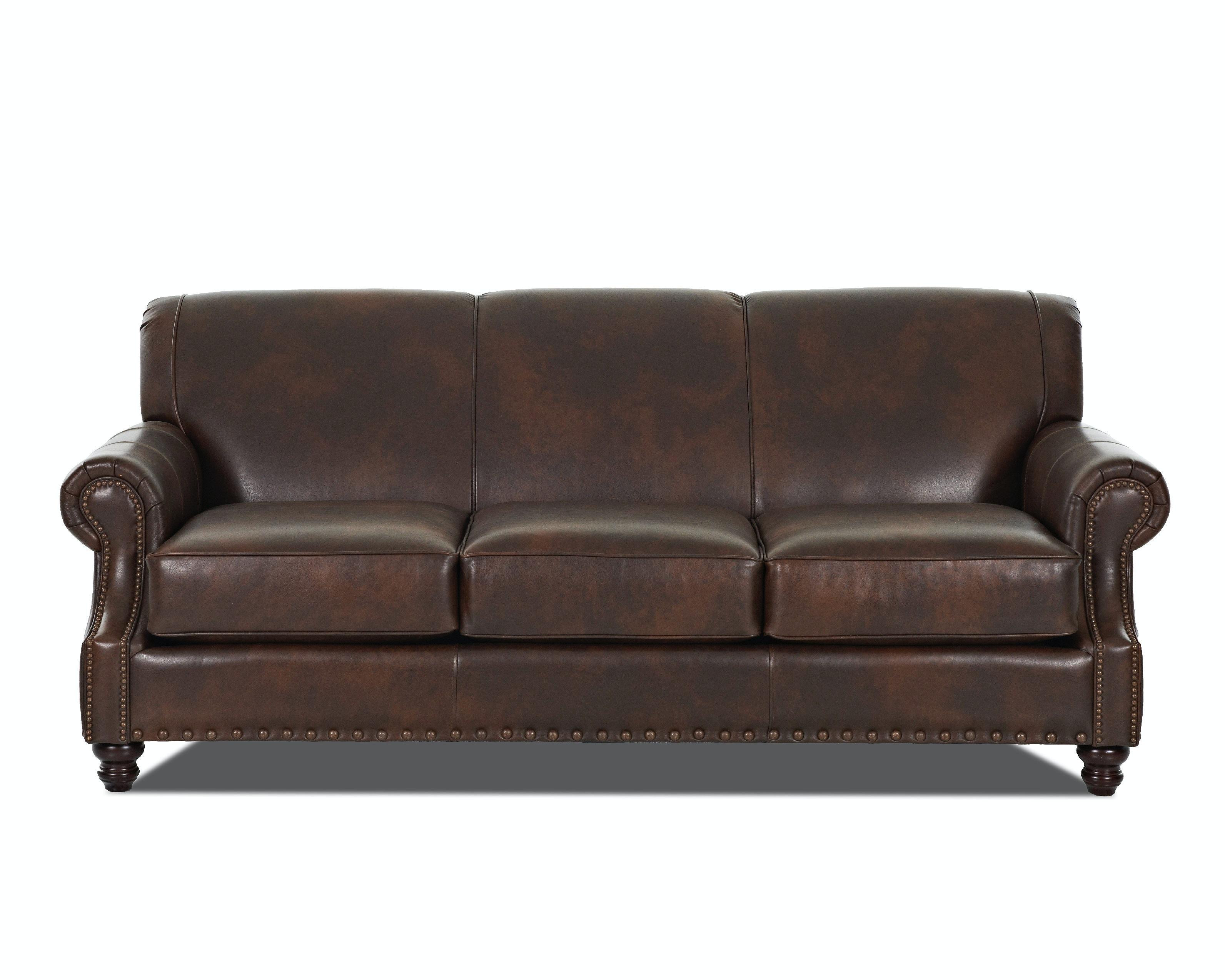 Klaussner Living Room Fremont LTD30410 S - Hanks Fine Furniture - Bentonville, AR, Conway, AR ...