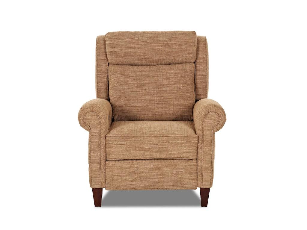 Klaussner Living Room Watson 24508 Hlrc Hanks Fine