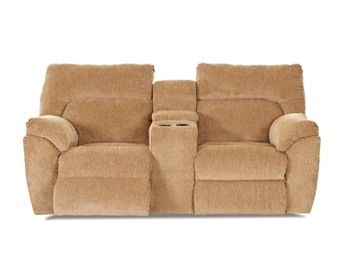 Klaussner Living Room St Andrew Loveseat