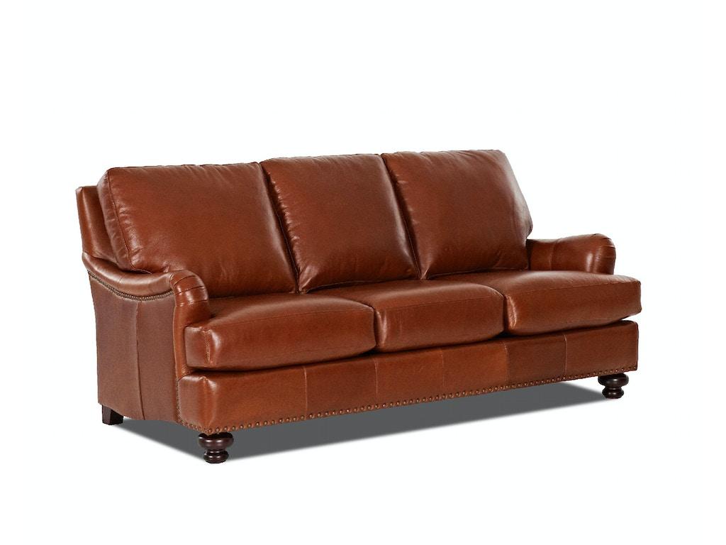 Klaussner Living Room Loxley Sofa Lt89910 S Hanks Fine Furniture Bentonville Ar Conway Ar