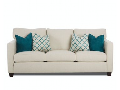 Klaussner Living Room JEFFREY Sofa