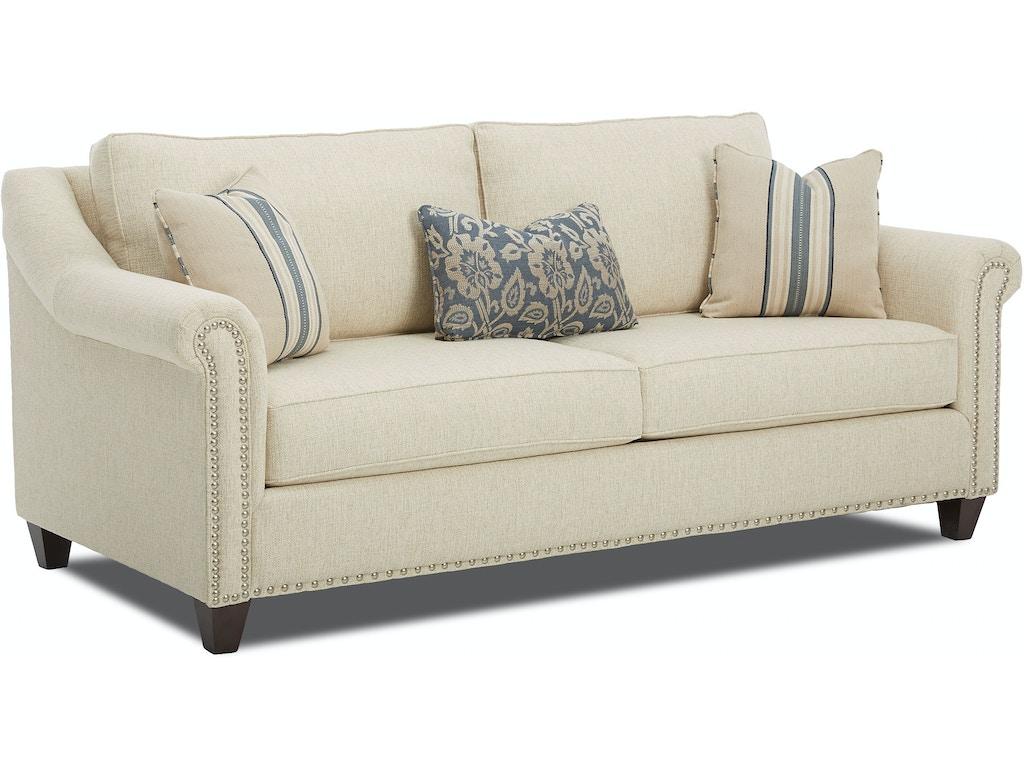 Klaussner Living Room Langley K68310 S Hanks Fine Furniture Bentonville Ar Conway Ar