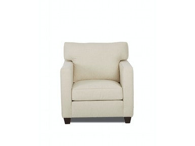 Klaussner Living Room JEFFREY Chair