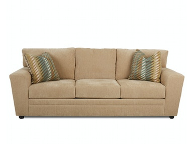 Klaussner Living Room ASHBURN Sofa