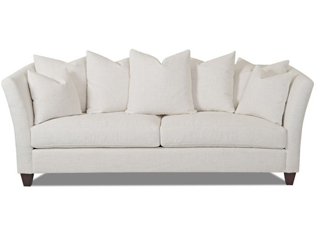 Klaussner Living Room Alexis D13044 S Indiana Furniture And Mattress Valparaiso In