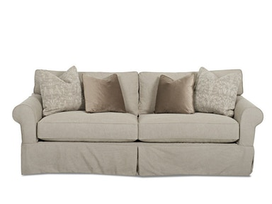 Klaussner Living Room Stevie Sofa