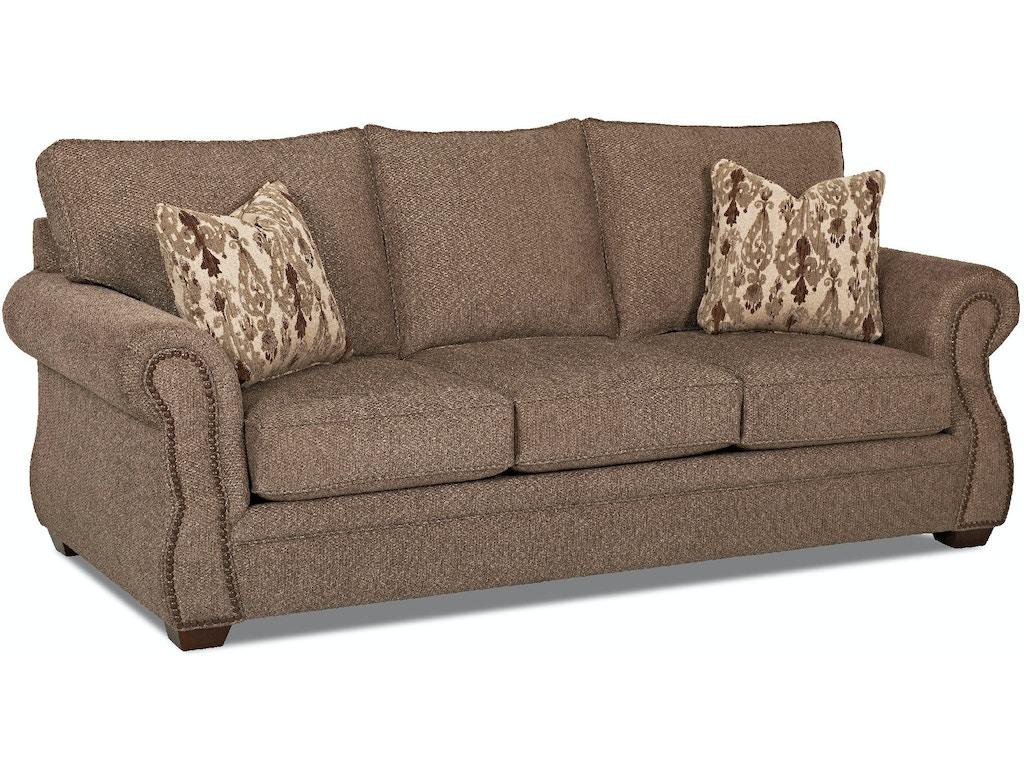 Klaussner Living Room Jasper K12310 S Hanks Fine Furniture Bentonville Ar Conway Ar