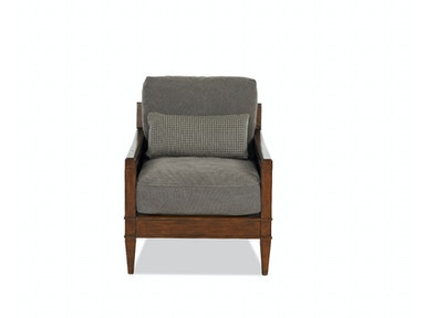 Klaussner Living Room GEORGIA RAIN Chair