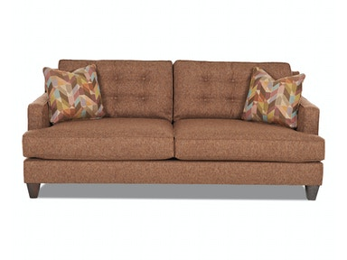 Klaussner Living Room DUNDI Sofa
