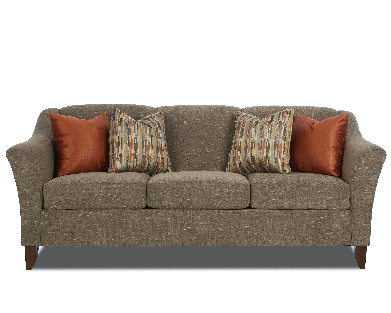 Klaussner Living Room VALHALLA K98500 S - Hanks Fine Furniture - Bentonville, AR, Conway, AR ...