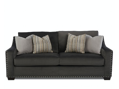 Klaussner Living Room Argos Sofa
