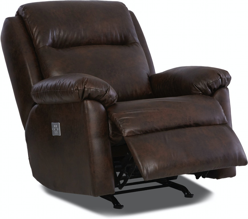 Hanks Fine Furniture: Klaussner Living Room Amari 85103-8 PWRC