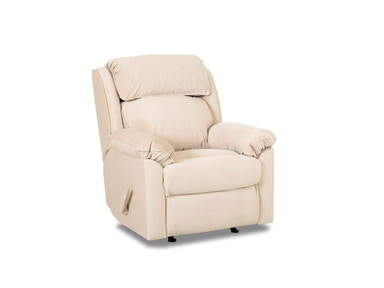 Klaussner Living Room Destin Recliner