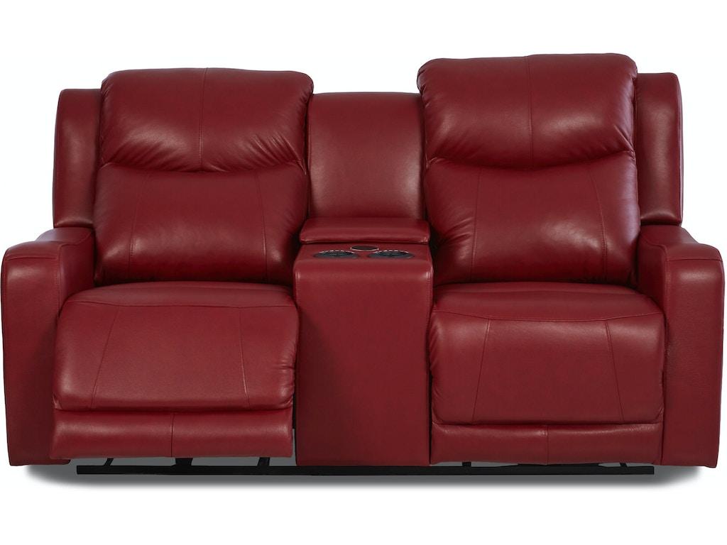 Klaussner Living Room Barnett Loveseat Lv74803 8 Pwcrl Hanks Fine Furniture Bentonville Ar